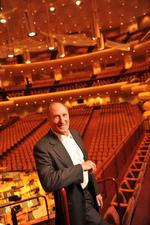<strong>Goldman</strong> takes final bow at symphony