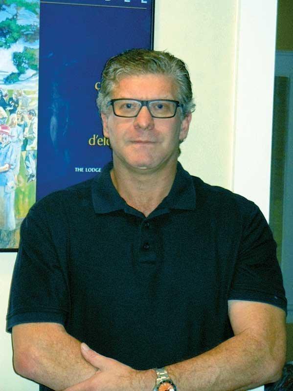 Paul Goldman, CEO and founder of JuicedHybrid.