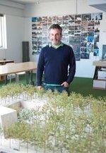 Berkeley landscape design firm has national impact