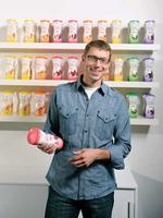 Nest Collective bulks up with organic chow
