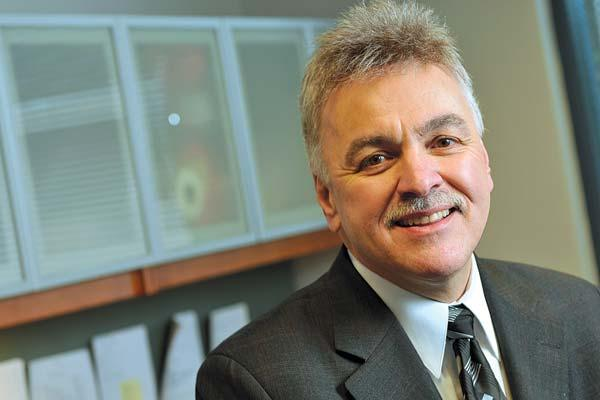 Bay Commercial CEO Guarini: Acquisition of Global Trust Bank helps expand services.