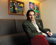 """With a persona described in this newspaper as """"somewhere between James Bond and a bombastic MC,"""" Will Harbin is a serial entrepreneur who leads five-year old online gaming company Kixeye. He's responsible for Kixeye's explosive growth and overall direction and a recruiting video that went viral that is worth watching."""