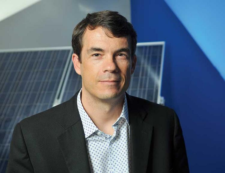 Best, worst of times: Next few years will be time of transition for the solar industry, says Recurrent's Harris.