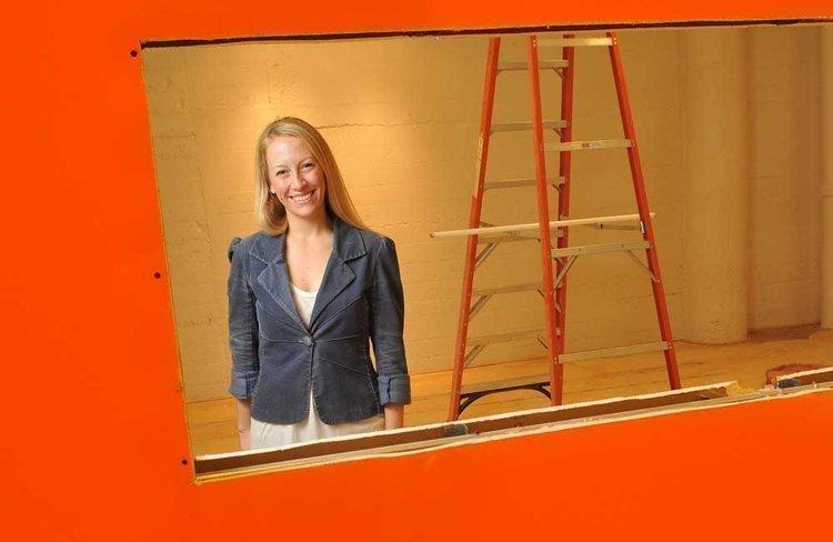 Julia Hartz, co-founder and president, Eventbrite.