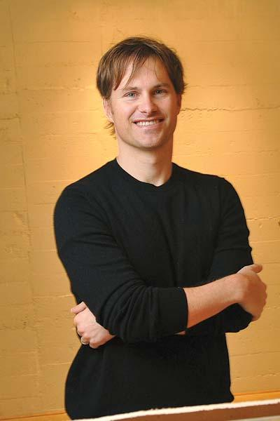 Kevin Hartz, co-founder of Xoom Corp. and current CEO of Eventbrite Inc., which he also co-founded.