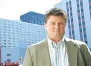 David Hayes, CEO of Skyline Construction.