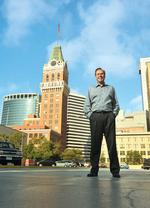 Leasing, new restaurant boost Tribune Tower