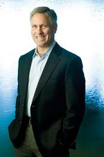 <strong>Jim</strong> <strong>Henry</strong>, Managing Partner in San Francisco, Pricewaterhouse Coopers