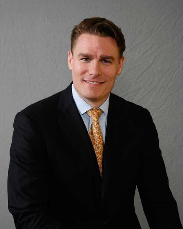 Andrew Asa Hindman, president & CEO, Tobira Therapeutics.