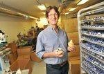Oakland's Alpi squeezes out profits