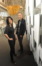 Small design firms getting big play in new boom