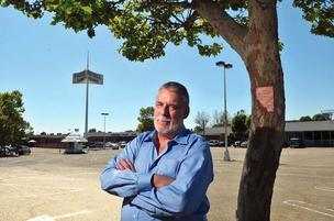 Catalyst for change: An updated Foothill Square will reenergize the whole area, John Jay says.