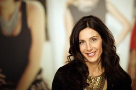 Jessica Herrin, founder and CEO, Stella & Dot.