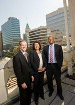 Budget steadies under new city management