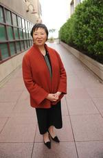 Retiring UCSF pharmacy dean leaves legacy of innovation