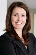 Forty Under 40: Kristina Daniel Lawson