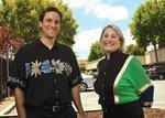 Kurtzigs' entrepreneurial flair runs in family