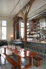 Best New Restaurant / San Francisco - Lafitte
