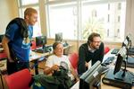 Startups partner with Tenderloin nonprofits