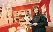 SFMade director of programs Janet Lees helps create marketing ties with retailers like Banana Republic.