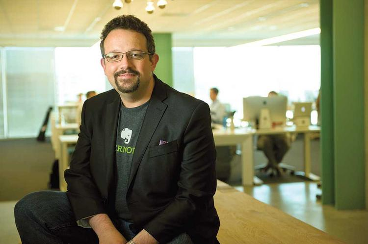 """It seems only fair to explain how the company works,"" says CEO Phil Libin."