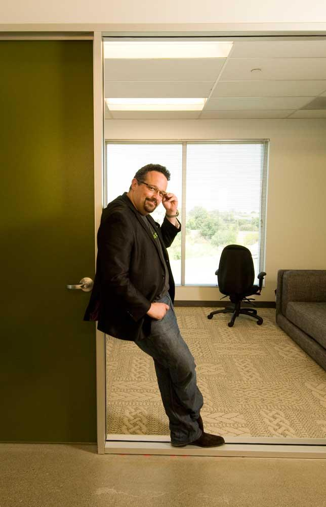 Evernote CEO Phil Libin plans to hire 300.