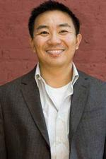 Forty Under 40: Kenneth Lin