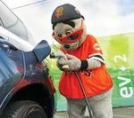 <strong>San</strong> <strong>Francisco</strong> aims for electric vehicle leadership