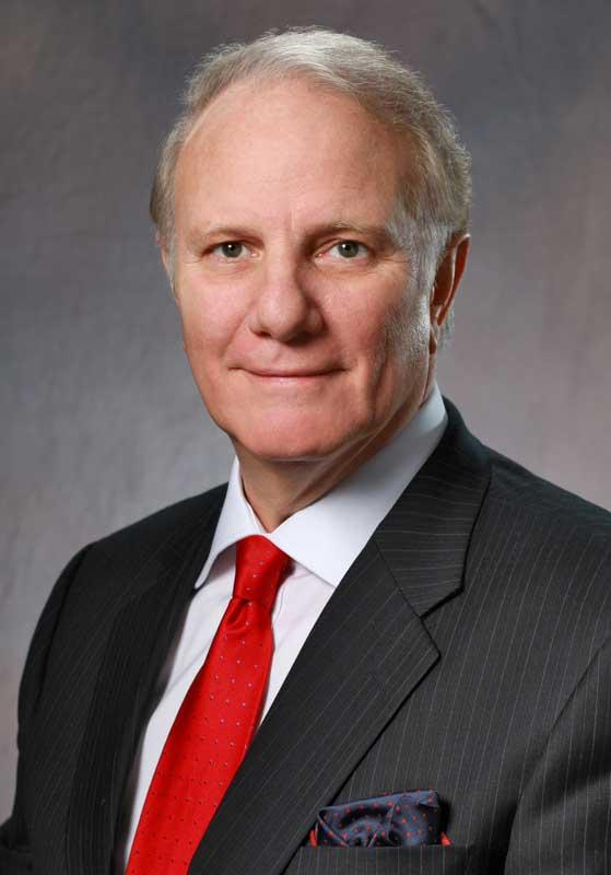 James Manuso, chairman and CEO of Astex Pharmaceuticals Inc.
