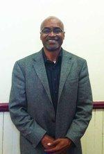 Joe <strong>Marshall</strong>, co-founder and executive director of Omega Boys Club