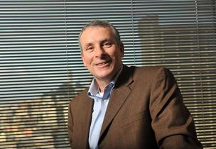 Steve Mayer leads an accounting firm that does consulting and wealth management.