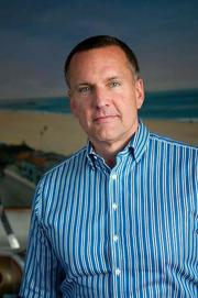"""""""The game plan is to remain independent,"""" CEO Jon Merriman said."""