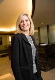 No. 4: KPMG LLP  Local professionals: 1,260  Local employees: 1,400  Top Bay Area executive: Debbie Messemer, San Francisco managing partner (pictured) and Tim Zanni, Silicon Valley managing partner