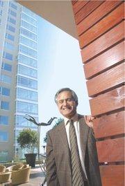 Mike Covarrubias of TMG Partners said an economic crash is pretty much inevitable.