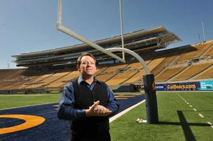 In designing the rebuild, Cal chose to keep Memorial Stadium's look and feel unchanged, says Bob Milano Jr., an assistant athletic director who oversaw the work.
