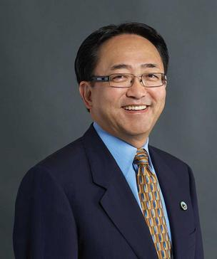 No. 5: California State University, East Bay  2011 Full-time equivalent students: 10,500  Top administrator: Leroy Morishita, President