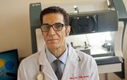 Endometriosis behaves like cancer in that it can spread throughout the body, says Dr. Camran Nezhat.