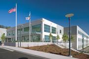 Beverly Prior Architects' projects include the LEED Gold-certified Alameda County Juvenile Justice Center in San Leandro.