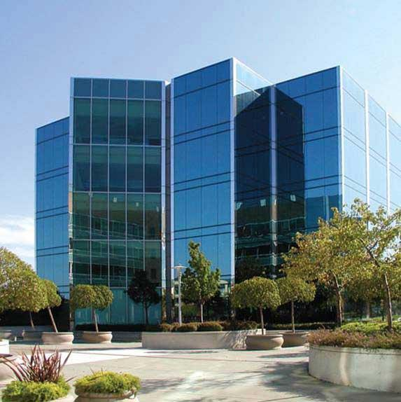 Finalist / Best office lease, suburban: Sony Computer Entertainment America.