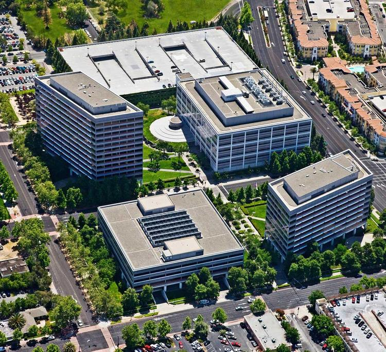Swift paid $88 million for the massive Concord campus, which is BofA's data, call and transaction center.