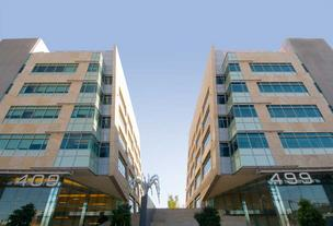 FibroGen leased all of 409 Illinois St., one of two buildings Alexandria bought in Mission Bay.