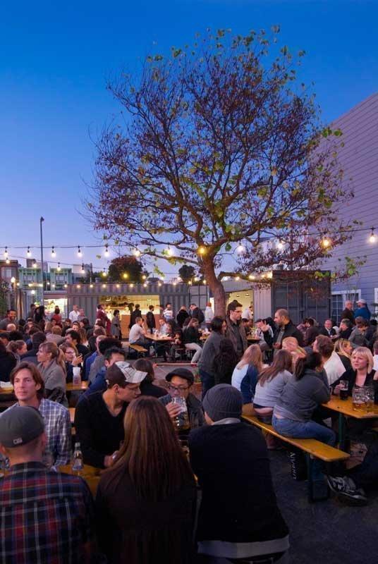 Finalist / best community impact, San Francisco: Proxy.