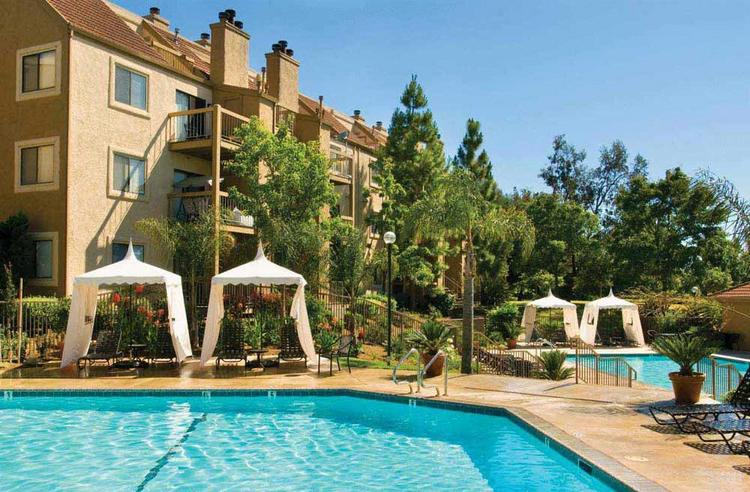 The $140.5 million purchase of Bella Vista's 1,008 units by apartment investor Kennedy Wilson was the largest multi-family residential deal ever recorded in Contra Costa County.