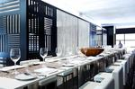 Finalist / best restaurant, San Francisco: Trace at the W Hotel