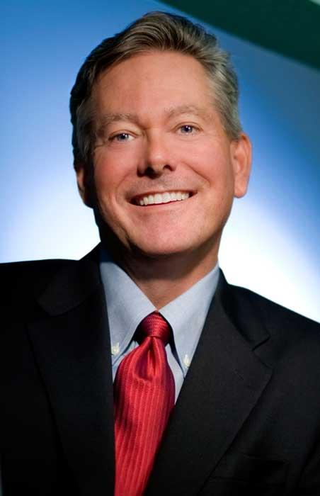 Cliff Reid, chairman, president and CEO of Complete Genomics Inc.