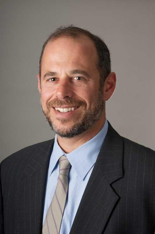 Edward Reiskin, director of transportation, San Francisco Municipal Transportation Agency.