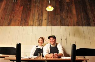 Sarah and Evan Rich of Rich Table made it on the finalist round for James Beard award.