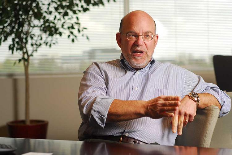Nektar, led by CEO Howard Robin, could land another $35 million from AstraZeneca.