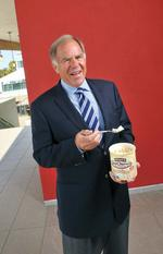 Former Dreyer's CEO continues sweet success