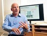 Developer Rosenberg steps up his Alzheimer's fight